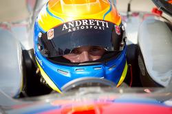 Peter Dempsey, Andretti Autosport