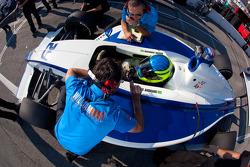 Bruno Andrade, Bryan Herta Autosport with Bryan Herta