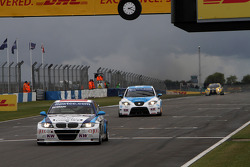 Mehdi Bennani BMW 320 TC, Proteam Racing