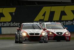 Tom Coronel, BMW 320 TC, ROAL Motorsport