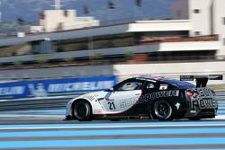 #21 Sumo Power GT Nissan GT-R: David Brabham, Jamie Campbell-Walter