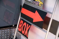 #10 Belgian Racing Ford GT: Yann Clairay, Antoine Leclerc