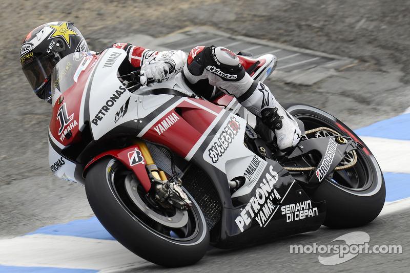 2011 - Yamaha (MotoGP) - 50th aniversary Yamaha