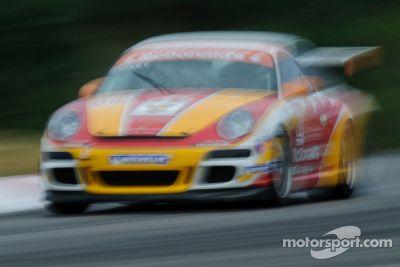 GT3 Canada Cup: Mosport