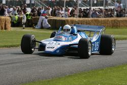 Ligier Cosworth JS11/15