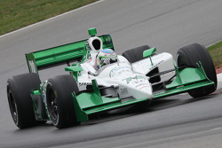 Mid-Ohio July test