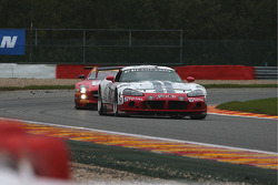 #82 GCR Dodge Viper GT3: Dominique Nury, Bernard Salam, Jean-Marc Merlin, Guy Clairay