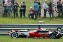 Pipo Derani, Prema Powerteam, Dallara Mercedes