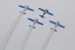 Red Bull squadron