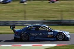 Christian Vietoris, Persson Motorsport