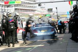 Christian Vietoris, Persson Motorsport, AMG Mercedes C-Klasse