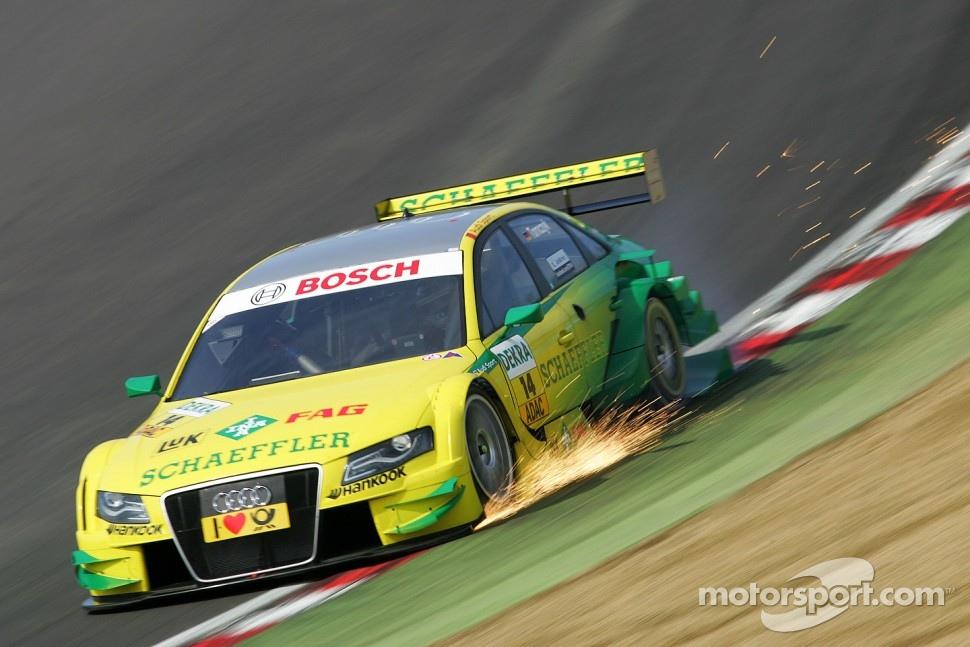 Martin Tomczyk, Audi Sport Team Phoenix, Audi A4 DTM