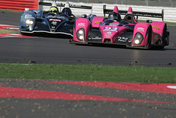 #93 Genoa Racing Formula Le Mans - Oreca - 09: Aldous Mitchell, Jordan Grogor, Bassam Kronfi