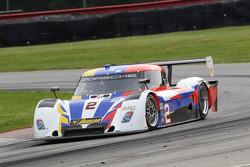 Starworks Motorsport Ford Riley : Alex Popow, Mark Wilkins