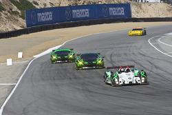 #18 Performance Tech Motorsports Oreca FLM09: Anthony Nicolosi, Jarrett Boon, Jan-Dirk Lueders