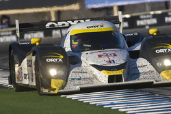Oryx Dyson Racing Lola B09/86 Mazda : Butch Leitzinger, Humaid Al Masaood, Steven Kane