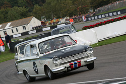 Saloon Cars: Tom Kristensen - Ford Lotus Cortina