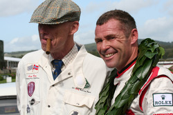 Saloon Cars: Tom Kristensen