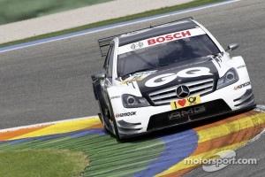 #16 Maro Engel (GQ AMG Mercedes / GQ AMG Mercedes C-Klasse (2008))