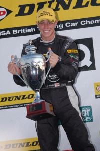 2011 Independent champion James Nash