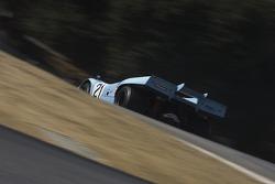 #21 Chris MacAllister,1969 Porsche 917K
