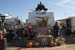 Halloween is around the corner