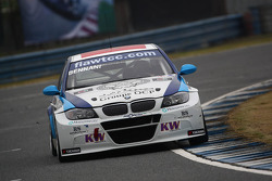 Mehdi Bennani, BMW 320 TC, Proteam Racing
