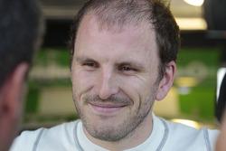 Paul Dumbrell