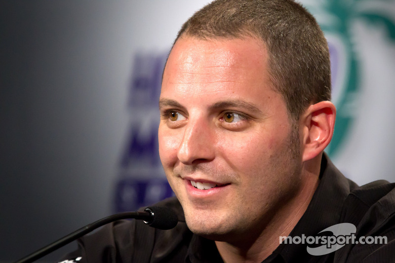 Championship contenders press conference: NASCAR Camping World Series contender Johnny Sauter