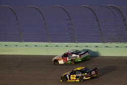Mike Bliss, Smith Chevrolet, Michael Annett, Rusty Wallace Racing Toyota