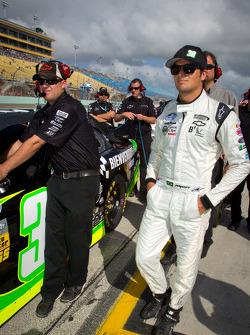 Nelson A. Piquet, Chevrolet