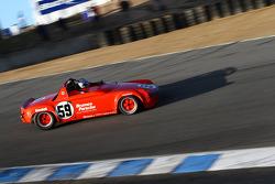 Hurley Haywood 1971 Brumos Porsche 914/6 GT