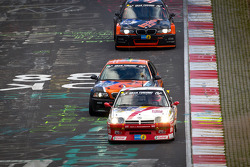 #160 Kissling Motorsport Opel Manta: Olaf Beckmann, Volker Strycek, Peter Hass