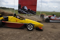 Velociudad Speedcity Circuit groundbreaking