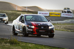 HART / Honda Performance Development: Steven Eich, Chad Gilsinger, Eric Ross, John Schmitt, John Schmitt