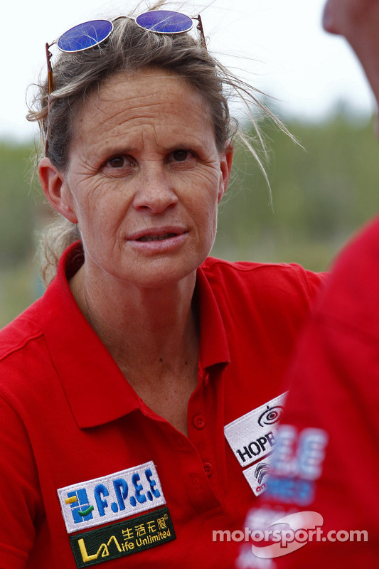 Isabelle Patissier