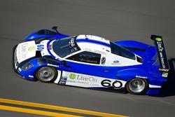 #60 Michael Shank Racing Ford Riley: Oswaldo Negri, John Pew, A.J. Allmendinger, Justin Wilson