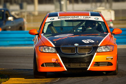 #65 RACE EPIC/Murillo Racing BMW 328i: Chris Brown, Barry Fromberg