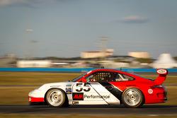 #55 Acumen Motorsport Porsche GT3: Frank Del Vecchio, Doug Grunnet, Scott McKee