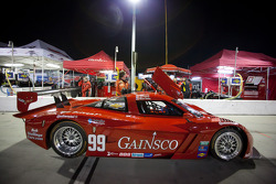 #99 GAINSCO/Bob Stallings Racing Chevrolet Corvette DP