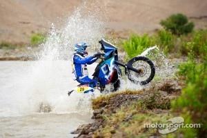 #20 KTM: Gerard Farres Guell