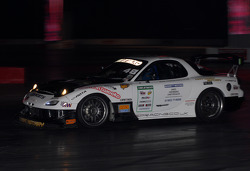 Time Attack Racing In the Live Action Arena