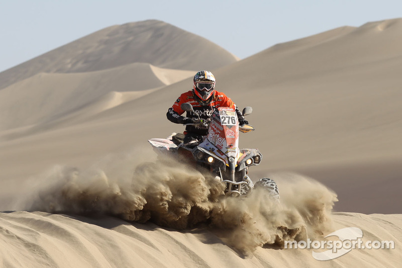 #276 Can-Am: Barry Cruces