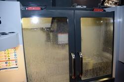 HAAS CNC Machine