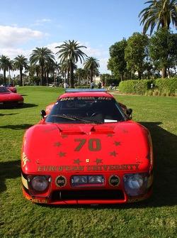Ferrari 512 BB/LM