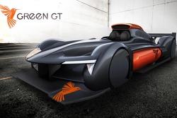 GreenGT H2 artist rendering