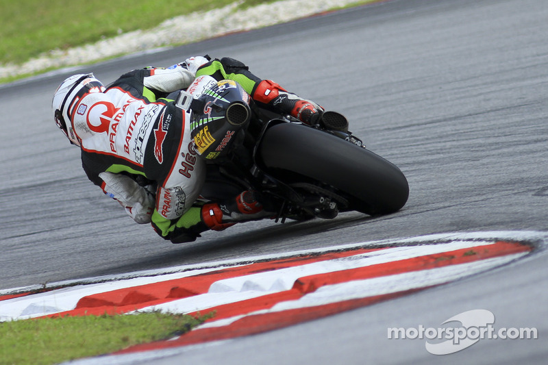 Hector Barbera,Pramac Racing Team