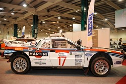 Lancia 037 - Safari Rally Spec