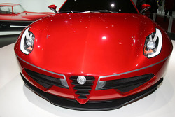 Touring Alfa Romeo Disco Volante