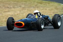 #1 Richard Attwood - BRM P261 F1 (1964)